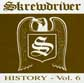 SKREWDRIVER HISTORY, VOLUME 6, CD 610