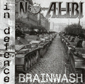 NO ALIBI & BRAINWASH, IN DEFENCE, COMPILATION, CD 635