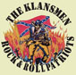 THE KLANSMEN, ROCK & ROLL PATRIOTS, CD 698