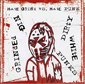 SPLIT CD - GRINDED NIG/DIRTY WHITE PUNKS, CD 715
