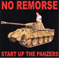 NO REMORSE, START UP THE PANZERS, CD 724