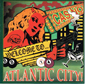 CHAOS 88, WELCOME TO ATLANTIC CITY, CD 740