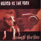 BLOOD IN THE FACE, STRENGTH THRU HATE, CD 743