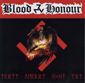 BLOOD & HONOUR, DEUTSCHLAND, CD 744