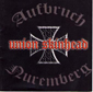 AUFBRACH/NUREMBERG, SKINHEAD UNION SPLIT ALBUM, CD 752