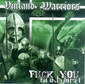 VINLAND WARRIORS CD 780