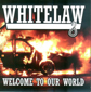 WHITE LAW, WELCOME TO OUR WORLD CD 783