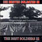 DIE BESTEN SOLDATEN III, THE BEST SOLDIERS III, COMPILATION, CD 839