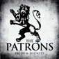 THE PATRONS, PRIDE & DIGNITY, CD 848