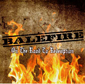 BALEFIRE, ON THE ROAD TO REDEMPTION, CD 849