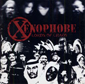 XENOPHOBE, LORDS OF CHAOS, CD 866