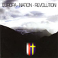 SKD & ASYNJA 'EUROPA - NATION - REVOLUTION' CD 890