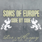 SONS OF EUROPE, SIDE BY SIDE, CD 899