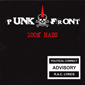 PUNK FRONT - 100% HASS, CD 910