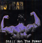 NO FEAR, STILL GOT THE POWER CD 969