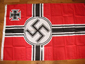 NAZI BATTLE FLAG, F-01