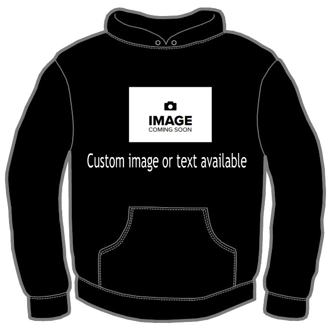CUSTOMIZE YOUR OWN HOODIE 110
