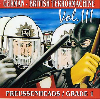 GERMAN-BRITISH TERRORMACHINE VOL. 3, CD 717 - Click Image to Close