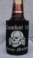 ! COMBAT 18 - DEATH TO Z.O.G. INSULATED BEER KADDY, BKDY 100