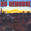 NO REMORSE, THE BEST OF NO REMORSE, CD 171