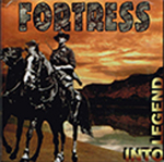 FORTRESS, INTO LEGEND, CD 210
