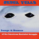 REBEL YELLS, CD 288