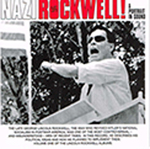 GEORGE LINCOLN ROCKWELL, NAZI ROCKWELL, VOL. I, A PORTRAIT IN SOUND, CD 294