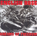 ENGLISH ROSE, DREAMS OF FREEDOM, CD 300