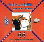 THE KLANSMEN WITH IAN STUART, 44, THE COMPLETE WORKS, CD 323