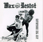 MAX RESIST AND THE HOOLIGANS, RENEGADE YOUTH, CD 362
