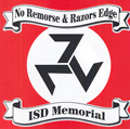 NO REMORSE & RAZORS EDGE, ISD MEMORIAL, CD 442