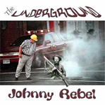 THE UNDERGROUND JOHNNY REBEL, CD 481