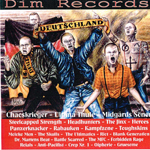 DIM RECORDS, SAMPLER, COMPILATION, CD 512