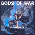 GODS OF WAR, VOL. 1 & 2, GREAT COMPILATION, CD 577