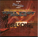 FALL FEST 2002, REBELSONG, COMPILATION, CD 644