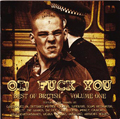 OI! FUCK YOU -BEST OF BRITISH - VOLUME ONE, CD 923