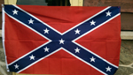 CONFEDERATE FLAG, F-05