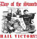 DAY OF THE SWORD, HAIL VICTORY, TSH-228