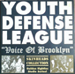 "Youth Defense League, The Voice of Brooklyn with bonus 7"" Vinyl, R 102"